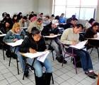 Ahora sí: profesores de Michoacán y Guerrero se evalúan