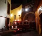 Se estrella funicular del Pípila en Guanajuato