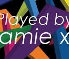 Escucha el playlist diseñado por Jamie xx para Spotify