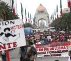 Hoy y mañana, CNTE prepara boicot contra evaluación de maestros