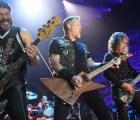 """Metallica toca """"The Unforgiven II"""" por primera vez en concierto"""