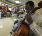 Música como terapia para curar el cáncer