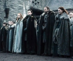 starkfamily