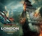 """Llega el primer trailer de """"London Has Fallen"""" con Gerard Butler"""