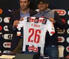 Humberto Suazo dice adiós oficialmente al Monterrey