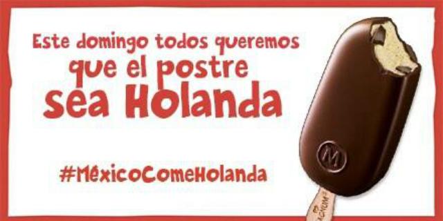 holanda 2