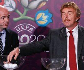euro draw