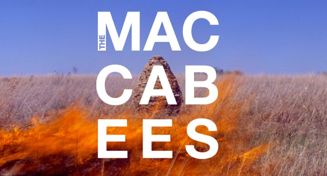 themaccabees