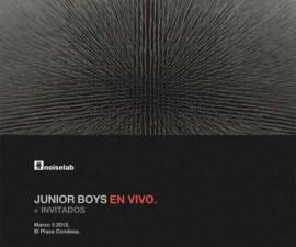 juniorboys