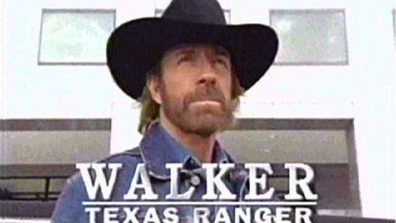 WalkerTexasRanger