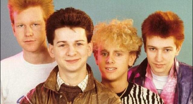young depeche