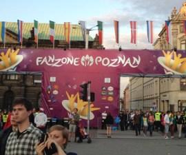 fan fest poznan