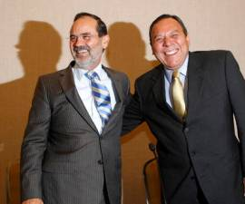 Gustavo Madero Jesus Zambrano