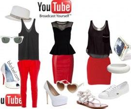 Youtube-Ropa