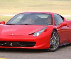 Ferrari458spider