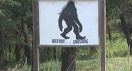 bigfootcross