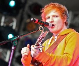 Ed Sheeran 2011