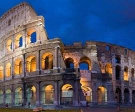 Monumentos famosos de Italia