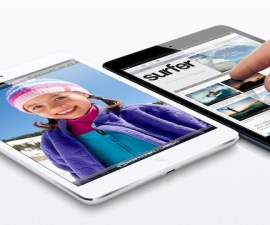 Keynote iPad mini