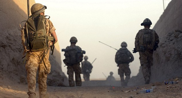 britishtroops