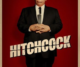 hitchcock trailer poster