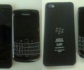BlackBerry 10 L