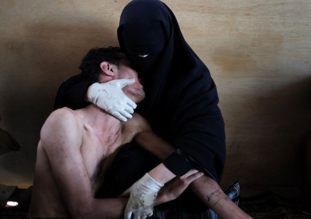 World Press PHoto 20122