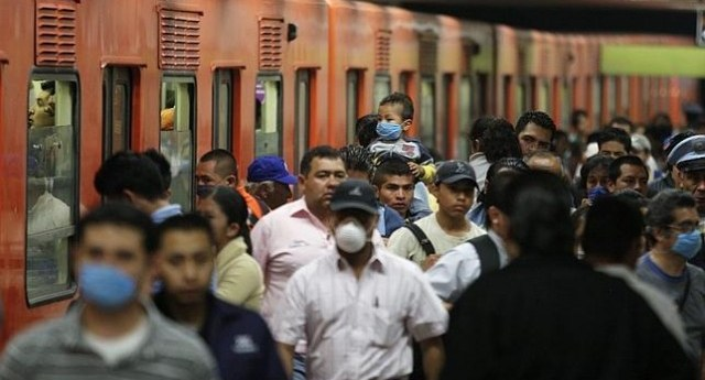 metroMéxico