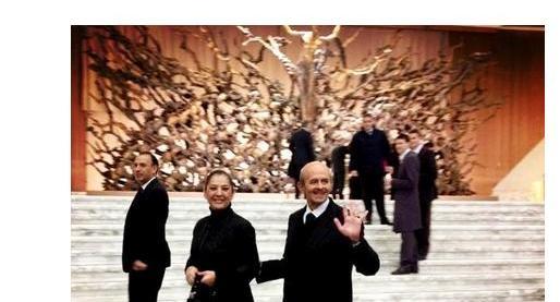 Fausto vallejo vaticano 1