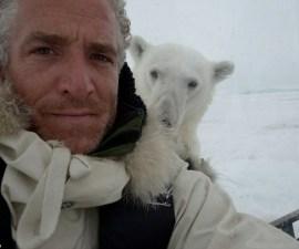 El ataque polar