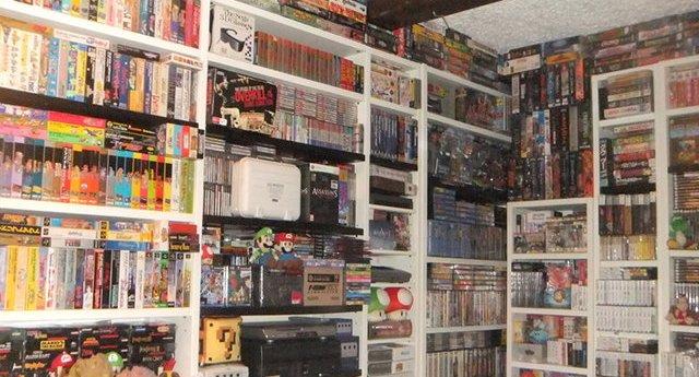 30 años de juegos subasta