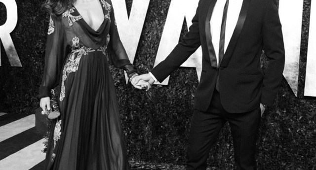 AfterPartyVanityFair  Miranda Kerr y Orlando Bloom copy