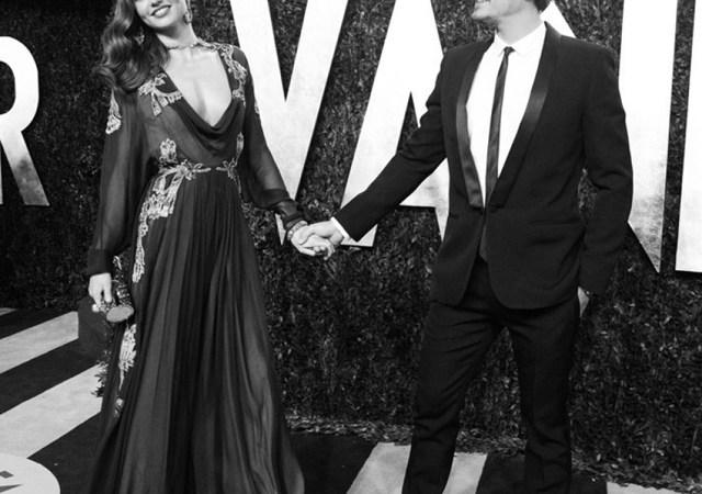 AfterPartyVanityFair  Miranda Kerr y Orlando Bloom copy