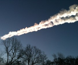 Meteorito Rusia 003