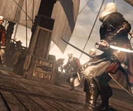 Assassin's Creed IV- Black Flag