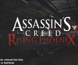 Assassin's Creed- Rising Phoenix