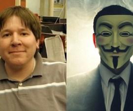 Editor Reuters en Anonymous
