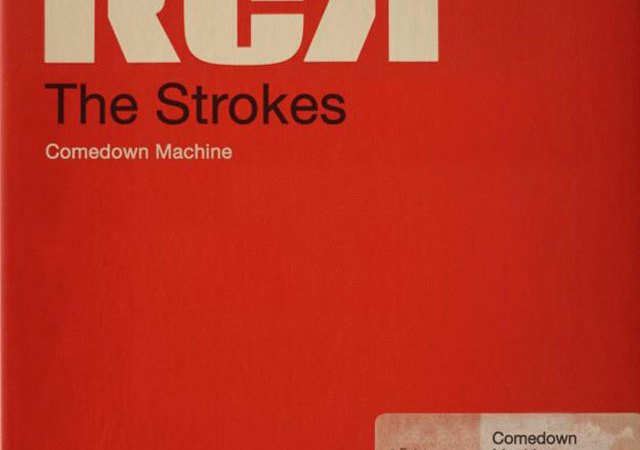 The-Strokes-Comedown-Machine-Cover