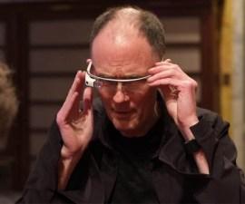 William-Gibson-prueba-Google-Glass