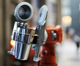 robot cantinero