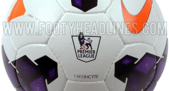 Balón-Premier-League