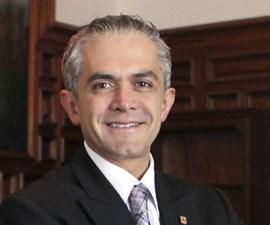Mancera mejor alcalde del mes de junio