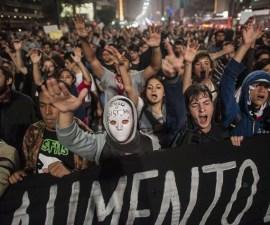 BRAZIL-TRANSPORT-STUDENTS-FARES-DEMO