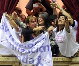 argentina fertilizacion asistida reproducción
