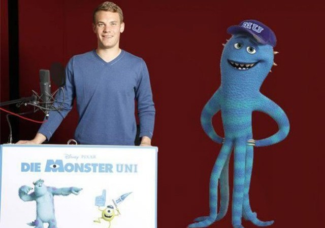 monsters neuer