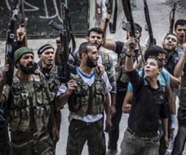 rebeldes siria conflicto apoyo estados unidos rusia