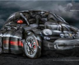 500 Cabrio Abarth