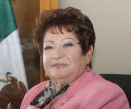 Graciela Moreno Pulido