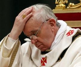 Papa_Francisco juan pablo segundo abuso menores