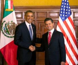 obama peña mexico estados unidos